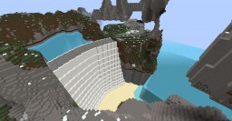 The Mirabile Dam Minecraft Map & Project