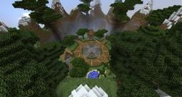 The UniVoid Minecraft Server