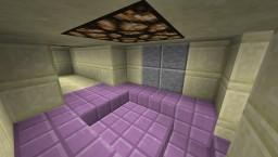 Springlock's Horror Era Minecraft Map & Project