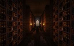 Hogwarts (Harry Potter) Minecraft Map & Project