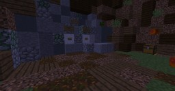 Find The Button V3 Minecraft Map & Project