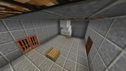 Springlock's Horror Underground Attraction. Minecraft Map & Project