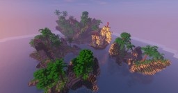 Lost Islands of Minecraftia Minecraft Map & Project
