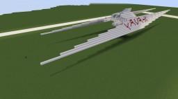 X-Fury_The-Gaurdian Minecraft Map & Project