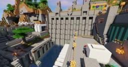 Hydroelectric Dam Minecraft