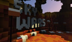 Skywars Small Lobby - Free Download Minecraft Map & Project