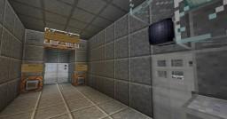 Working Spaceship!!! Minecraft