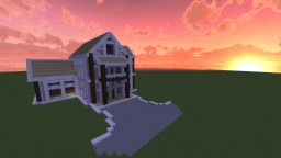 Royal House Minecraft Map & Project