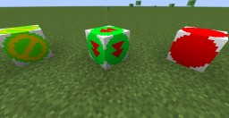 Mario Party 9 Minecraft Texture Pack