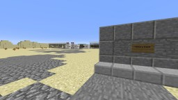 Battleroyale - Desert Map Minecraft Map & Project