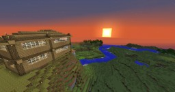 BadHabits: a Furry/Fandom Based Tekkit Server Minecraft
