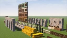 【3D】Recidea_1.12.x_verβ Minecraft Texture Pack