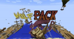 WolfPack [Towny] [Kingdom] [Economy][Jobs] Minecraft
