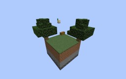 SkyBlock Revisited Minecraft Map & Project