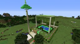 Belmarie Minecraft Map & Project