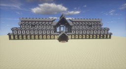 Wonder Stables 2.0 Minecraft Map & Project