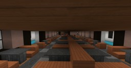 SS Corn II (Old Flagship of my own ship company) Minecraft Map & Project