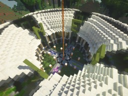Merch Towny Minecraft Server