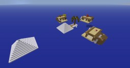 BedSup - BedWars Map Minecraft Map & Project