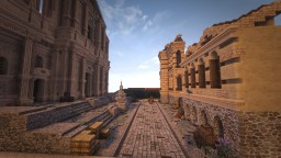 Vall di Noto - Sicilia Minecraft Map & Project