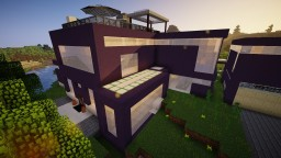 Century Residences - Decocraft Structure Minecraft Map & Project