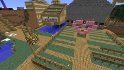 stampys world Minecraft Map & Project