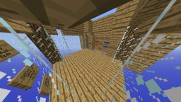 Minecraft Multiplayer Bedwars (With Command Blocks) (1.8.9) Minecraft Map & Project