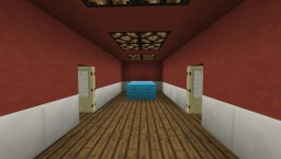 Springlock's Horror Era 3 [1.12.2 Custom FNaF Map] Minecraft Map & Project