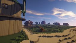 One Piece World Map Minecraft Map & Project