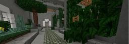 Vast Underground Bunker Minecraft PE Minecraft