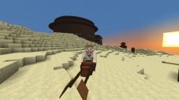 Mine Wars Minecraft