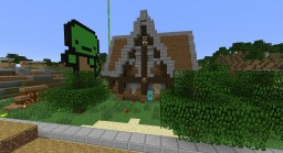 Towny Minecraft Map & Project