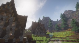 Eternia - Frente Highlands | Jekandor Minecraft Map & Project