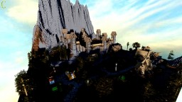 The Elder Scrolls Online - Fort Amol (Skyrim) Minecraft