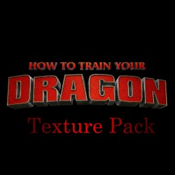 HTTYD Texture Pack Minecraft Texture Pack