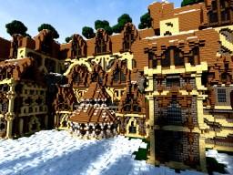 Carca's Castle Minecraft