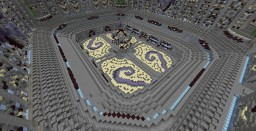 Lichcraftia Survival Minecraft Server