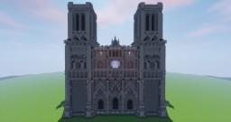 quaero's Abbaye Minecraft