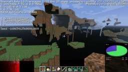 Minecraft Beta 1.9 Reborn 1 thru 5 Minecraft Mod