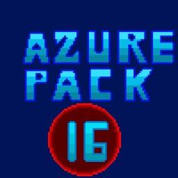 Azure-Pack Minecraft Texture Pack