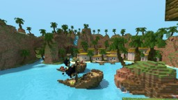 Pirate PVP Map Minecraft Map & Project