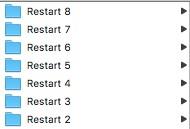 Restart (Rage-Inducing Map!) Minecraft Map & Project
