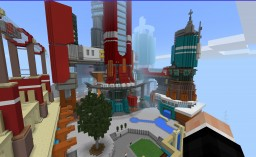 World of Chemistry From Minecraft Edu Minecraft Map & Project