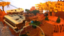 Lobby Auth Minecraft Map & Project