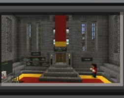 The Agent Trials Minecraft Map & Project