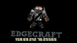 EdgeCraftMC (Factions!) Minecraft Server