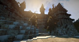 [Conquest] Medieval Mansion/Palace #WeAreConquest Minecraft Map & Project