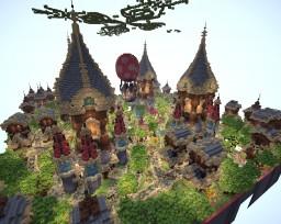 HardCast | Server Spawn Minecraft