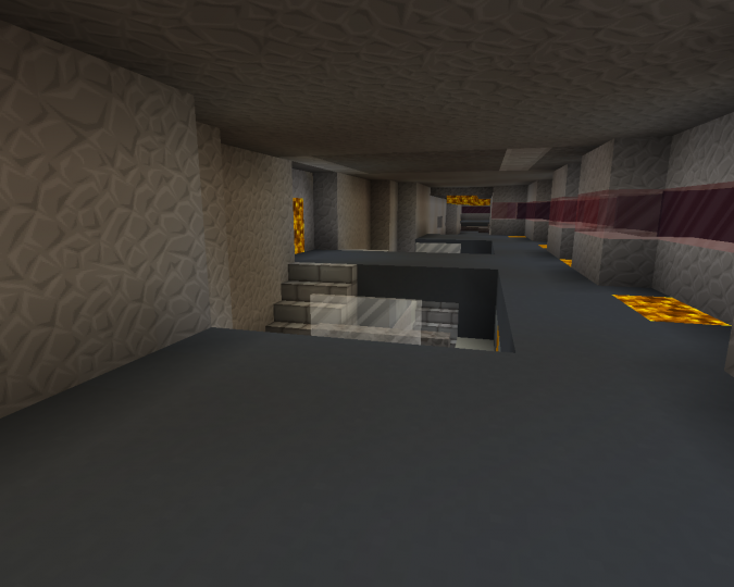 Fulminatrix Bridge inside