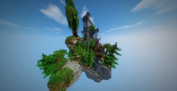Wooded hub > FREE DOWNLOAD Minecraft Map & Project